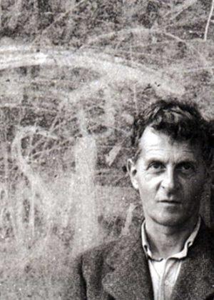 Ludwing Wittgenstein